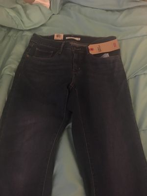 Cury Bootcut Levi Jeans for Sale in Laurel, MD