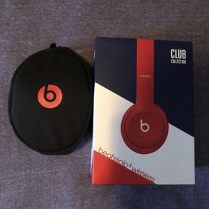 Beats Solo 3 Wireless 2 Pairs for Sale in South San Francisco, CA