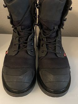Red wing MAXBOND MEN'S 8-INCH Steeltoe Boots for Sale in San Antonio,  TX