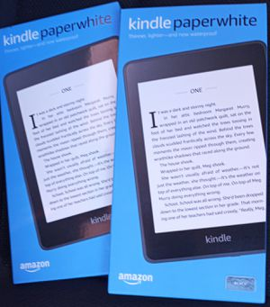 Kindle paperwhite 10th generation for Sale in Hemet, CA