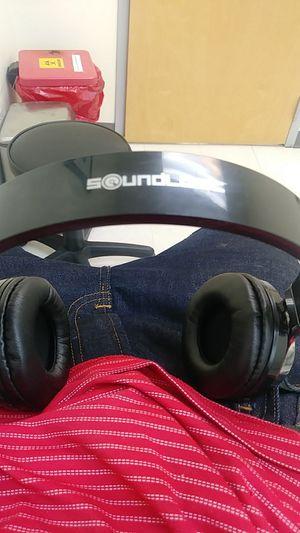 Sound Logic Bluetooth wireless headphones for Sale in North Charleston, SC