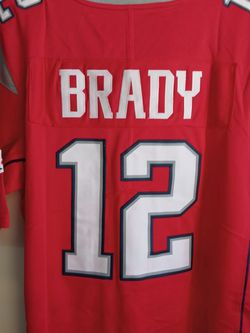 Tom Brady New England Patriots Jersey for Sale in Long Beach,  CA