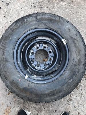 Lt 225/75r16 Michelin for Sale in Denver, CO