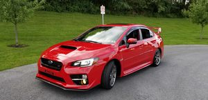 2015 Subaru WRX STi *RED ZOMBIE* for Sale in State College, PA
