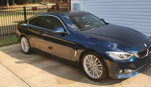 2014 BMW 4 series 428i for Sale in Warner Robins, GA