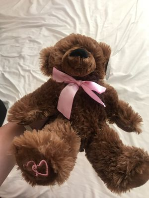 Chocolate Scented Teddy Bear for Sale in Brentwood, CA