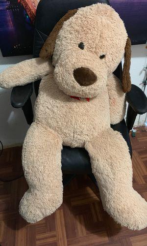 Big teddy bear for Sale in Visalia, CA