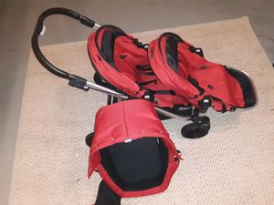 City Select Double Stroller for Sale in Atlanta, GA