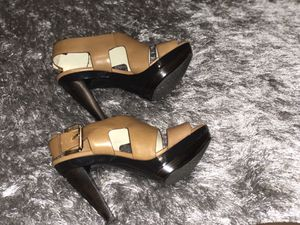 Michel kors shoes size 8 for Sale in Pine City, NY