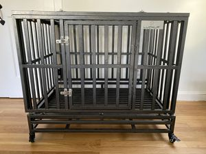 Dog crate for Sale in Walpole, MA