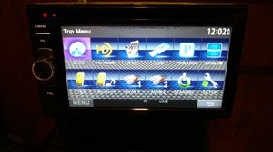 Kenwood Double Din With Bluetooth for Sale in Hillsborough, NC