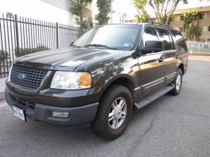 2005 Ford Expedition for Sale in North Hollywood, CA