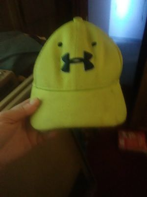 Under Armour hat for Sale in Butte, MT
