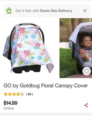 Car seat cover for Sale in Los Fresnos, TX