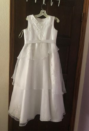 Formal kid dress from a wedding. for Sale in San Jose, CA