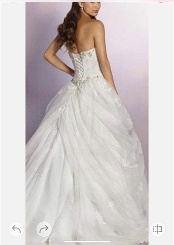 quinceanera dresses and wedding dress