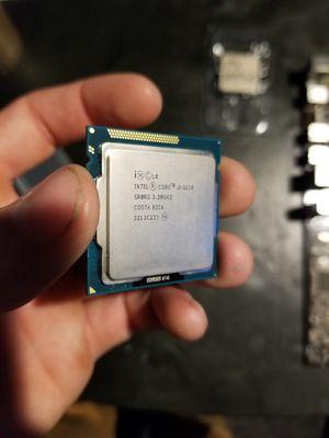 Intel core i3-3220 for Sale in Pasadena, TX