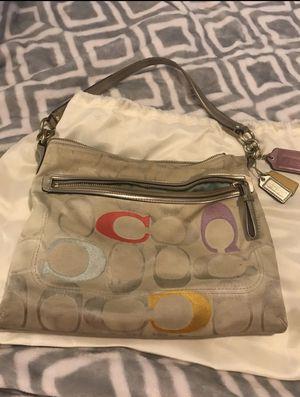 Coach crossbody/shoulder bag for Sale in Nashville, TN