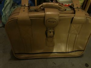 Vintage luggage for Sale in Los Angeles, CA