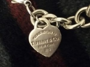 Tiffany & Co. NEW YORK BRACELET for Sale in Baltimore, MD