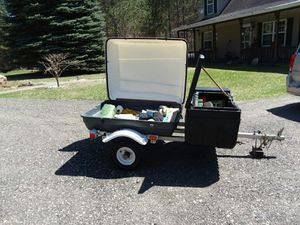 Small trailer for Sale in Reed City, MI