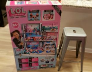 New!!!!! In box LOL Surprise Doll House for Sale in Nashville, TN