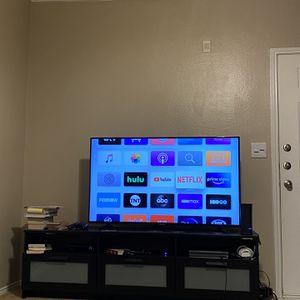 Samsung TV 55 Inch 4k for Sale in Dallas, TX