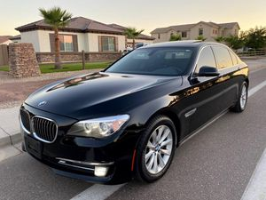 2015 BMW 740Li for Sale in Phoenix, AZ