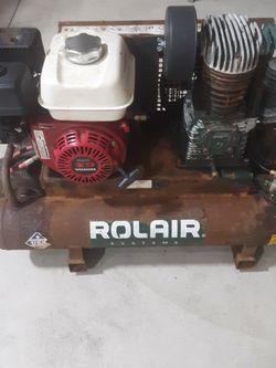 Rolair Air Compressor for Sale in Arlington,  WA