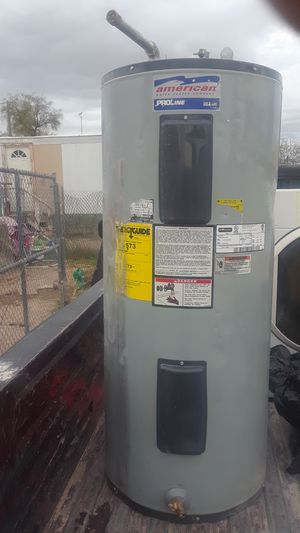 Electric water heater for Sale in Tucson, AZ