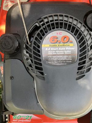 Lawn Mower/ Scoot for Sale in Tomball, TX