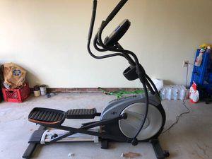 NordicTrack elliptical for Sale in Williamston, SC