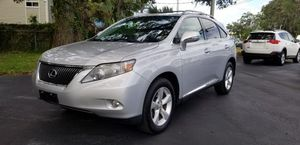 2010 Lexus RX 350 for Sale in Tampa, FL