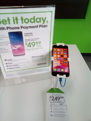 Iphone se for Sale in Chickamauga, GA
