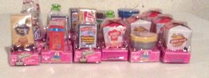 Shopkins Mini Packs for Sale in St. Louis, MO
