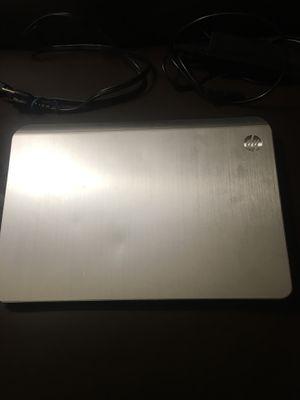 Silver Hp envy m4 notebook Pc laptop slim w beats by dr.dre speaker for Sale in El Cajon, CA