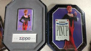 Zippo collectable lighter for Sale in Washington, PA