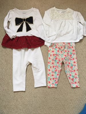 6-9 months clothes for Sale in Sudley Springs, VA