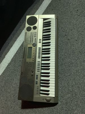 Casio AT-3 oriental keyboard. Piano for Sale in Morgantown, WV