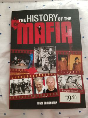 The History of the Mafia for Sale in Evansville, IN