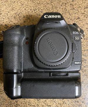 Canon 5d Mark ii for Sale in San Antonio, TX