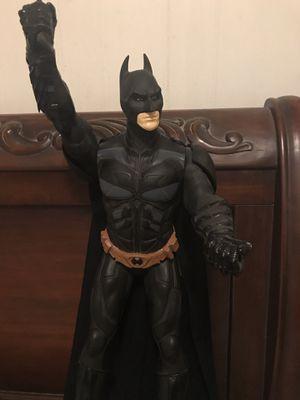 Batman The Dark Knight 31 ' Action Figure (Collectible) for Sale in San Antonio, TX