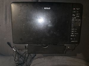 Epson Nx420 printer for Sale in Brooklyn, NY
