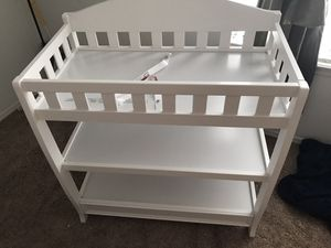 Changing table for Sale in Salt Lake City, UT