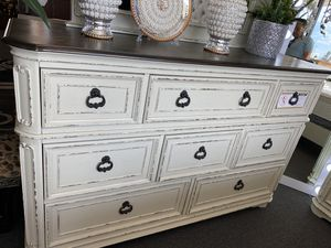 Dresser $399 Grand Opening Sale 🎈🎈🎈🎈🎈🎈🎈🎈🎈🎈🎈🎈🎈🎈🎈🎈🎈🎈🎈🎈🎈🎈🎈 for Sale in Fresno, CA