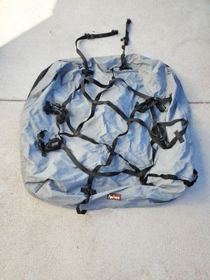 Axous roof top cargo bag for Sale in Mesa, AZ