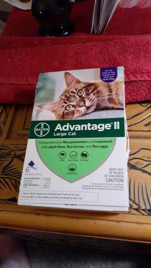 ADVANTAGE II 5 PACK for Sale in Tacoma, WA