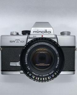 Minolta SRT101 for Sale in Los Angeles,  CA
