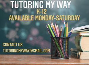 Tutoring for Sale in Downey, CA