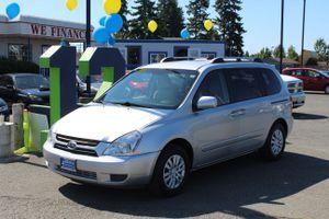 2007 Kia Sedona for Sale in Everett, WA